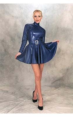 Skaters Dress
